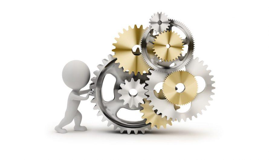 Механизмы и инструменты