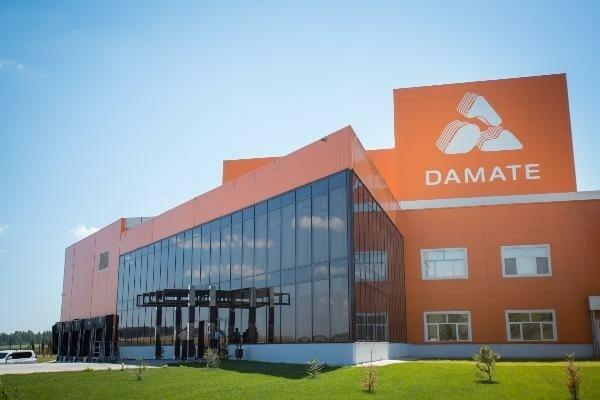 В Тюменской области приступили к строительству крупнейшего в России племенного репродуктора индейки